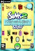Boitier sims 2 : Kit Kitchen & Bath Interior Design