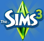 Sims 3 logo