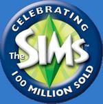 100 milions de jeux Sims vendus