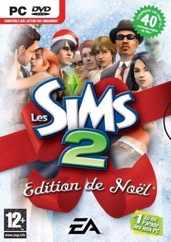 Les sims 2 torrent | télécharger des jeux gratuits.