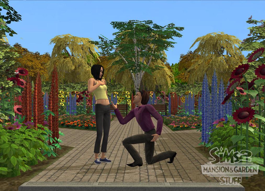 Les Sims 2 : Demeures de rêves