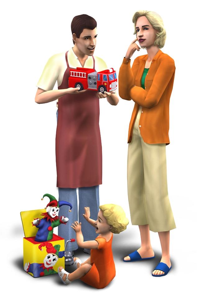 Les Sims 2 : La Bonne Affaire