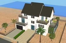 Génération Sims 2 - Téléchargements